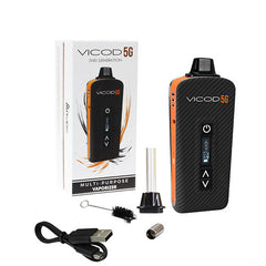 Atmos Vicod 5G 2nd Generation Vaporizer in UK