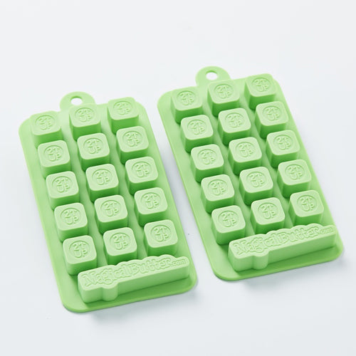 Magical Butter Square Medible Trays 8ml Moulds