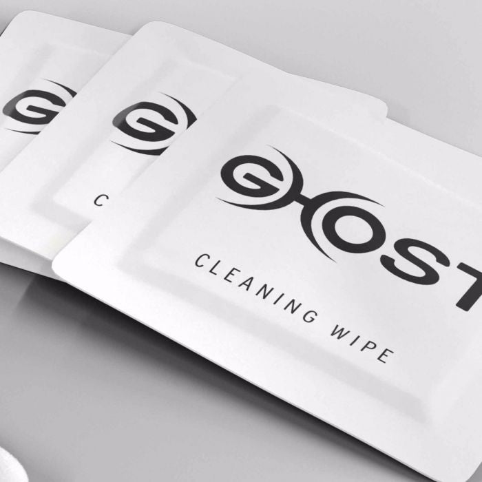 Ghost MV1 Cleaning Kit