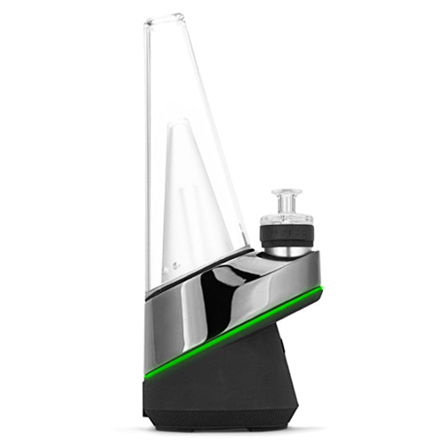 Puffco Peak UK – First Ever Smart Rig Wax Vaporizer