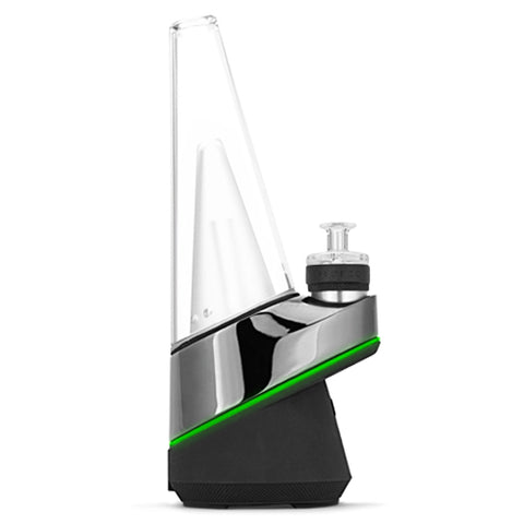 Puffco Peak – First Ever Smart Rig Wax Vaporizer