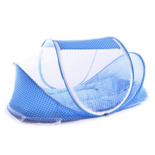 Portable Soft Baby Crib 0-3 Years Bedding Mosquito Net Foldable Bed Cotton Sleep Travel Cribs
