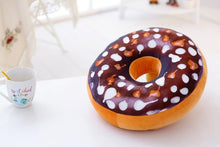 Donut-Shape Pillow and Cushion  Plush Toy 60cm