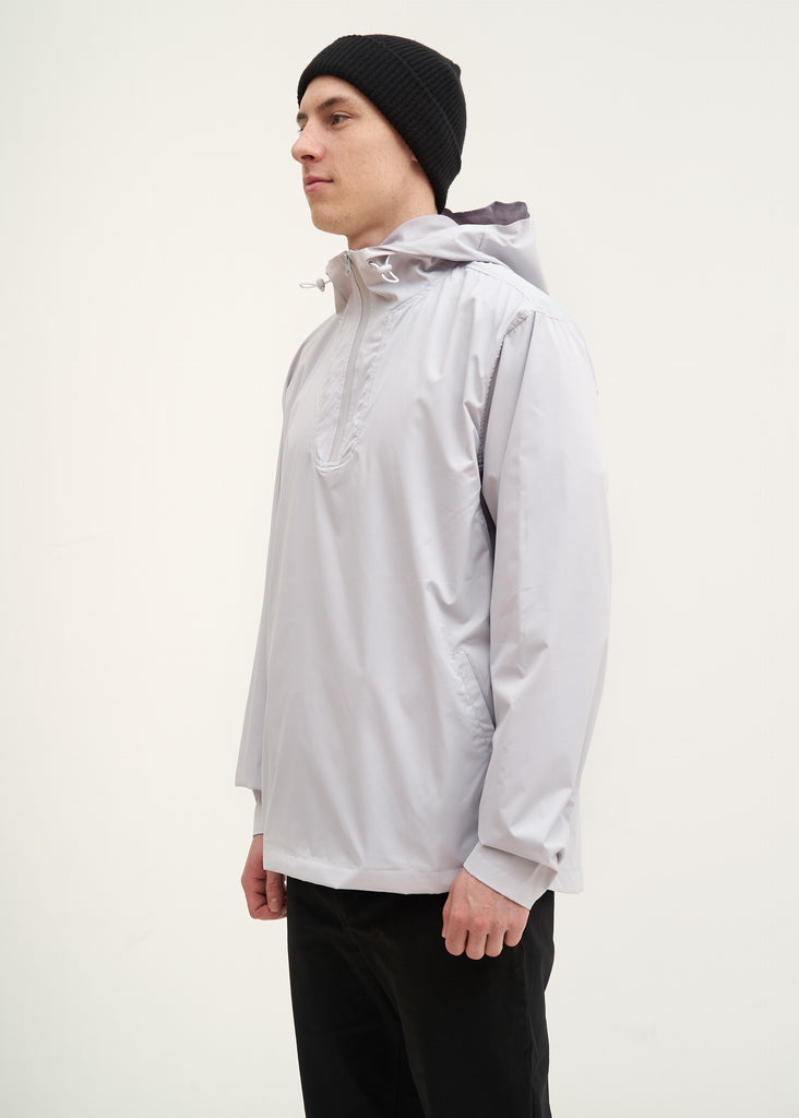 Sherman Anorak - GREY
