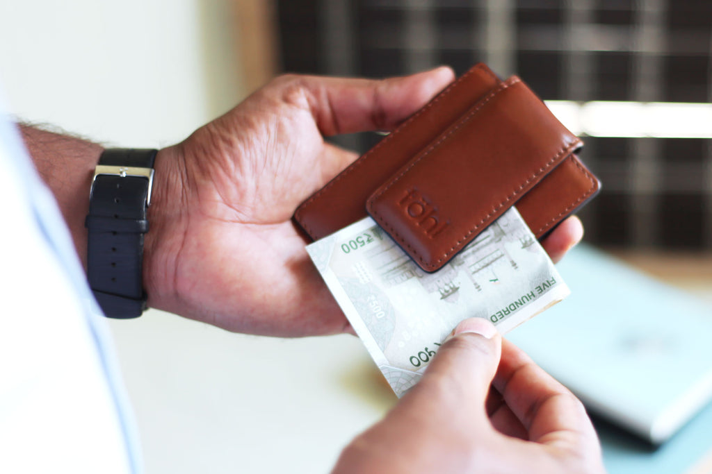 focus: Wallets For Him