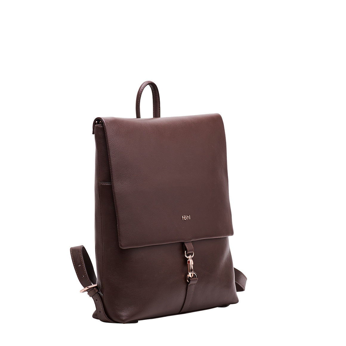 BP 0005 - TOHL FULTON WOMEN'S BACKPACK - CHOCO