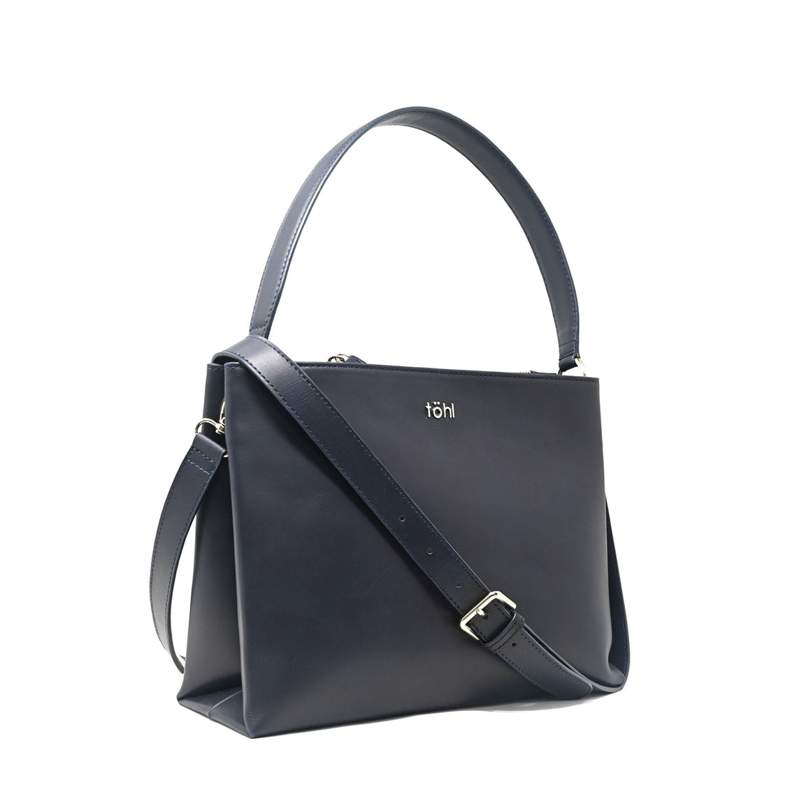 SB0027 - TOHL CHENEY WOMEN'S SHOULDER BAG - MID NIGHT