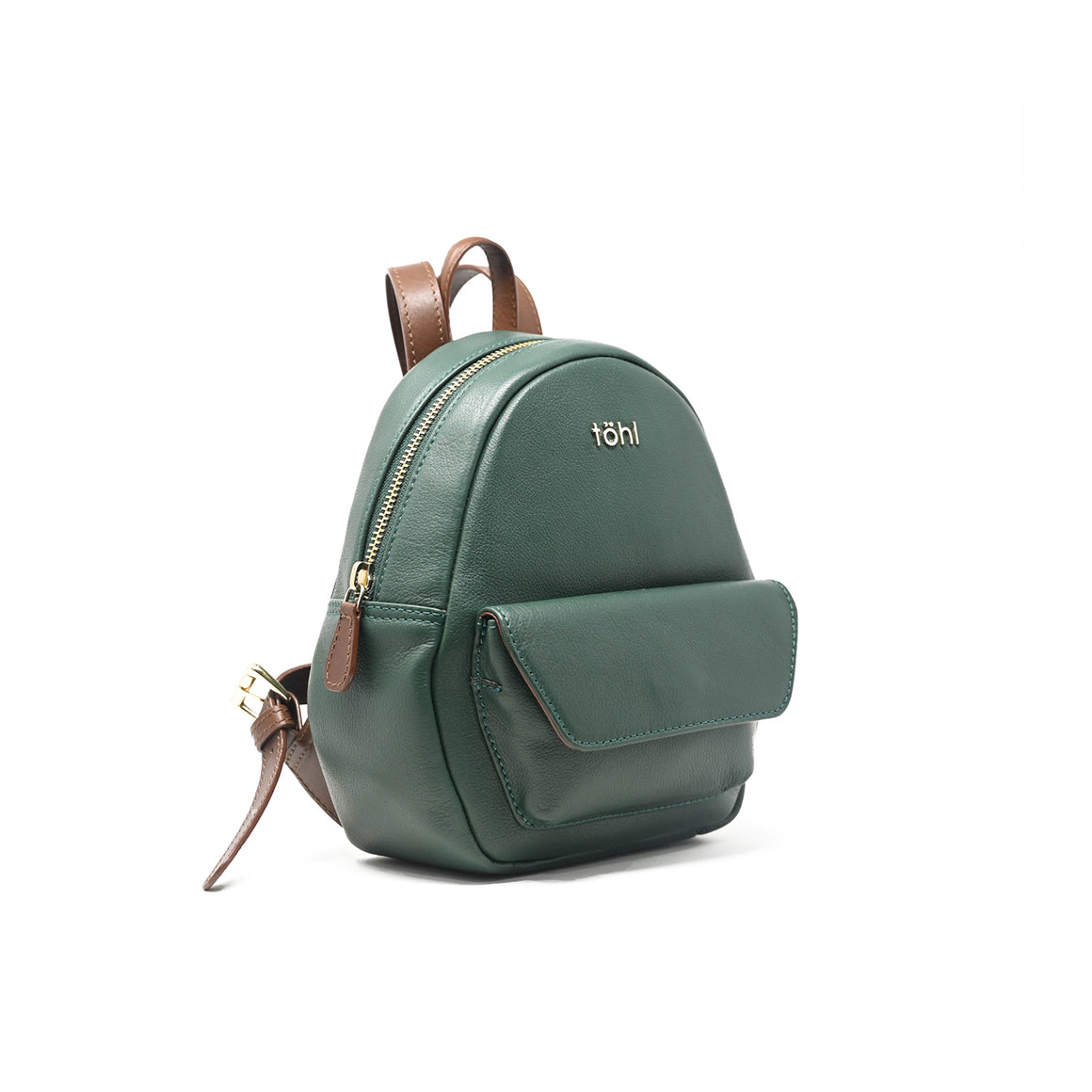 BP0018 - TOHL DEVON WOMEN'S BACKPACK - FOREST GREEN