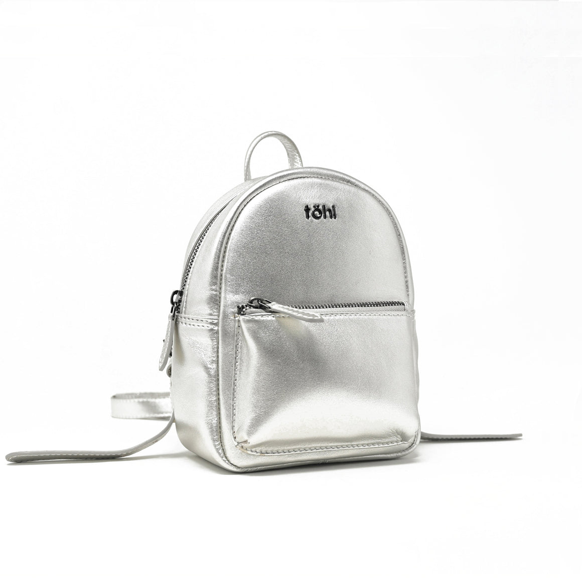 BP0017 - TOHL NEVERN WOMEN'S BACKPACK - SILVER