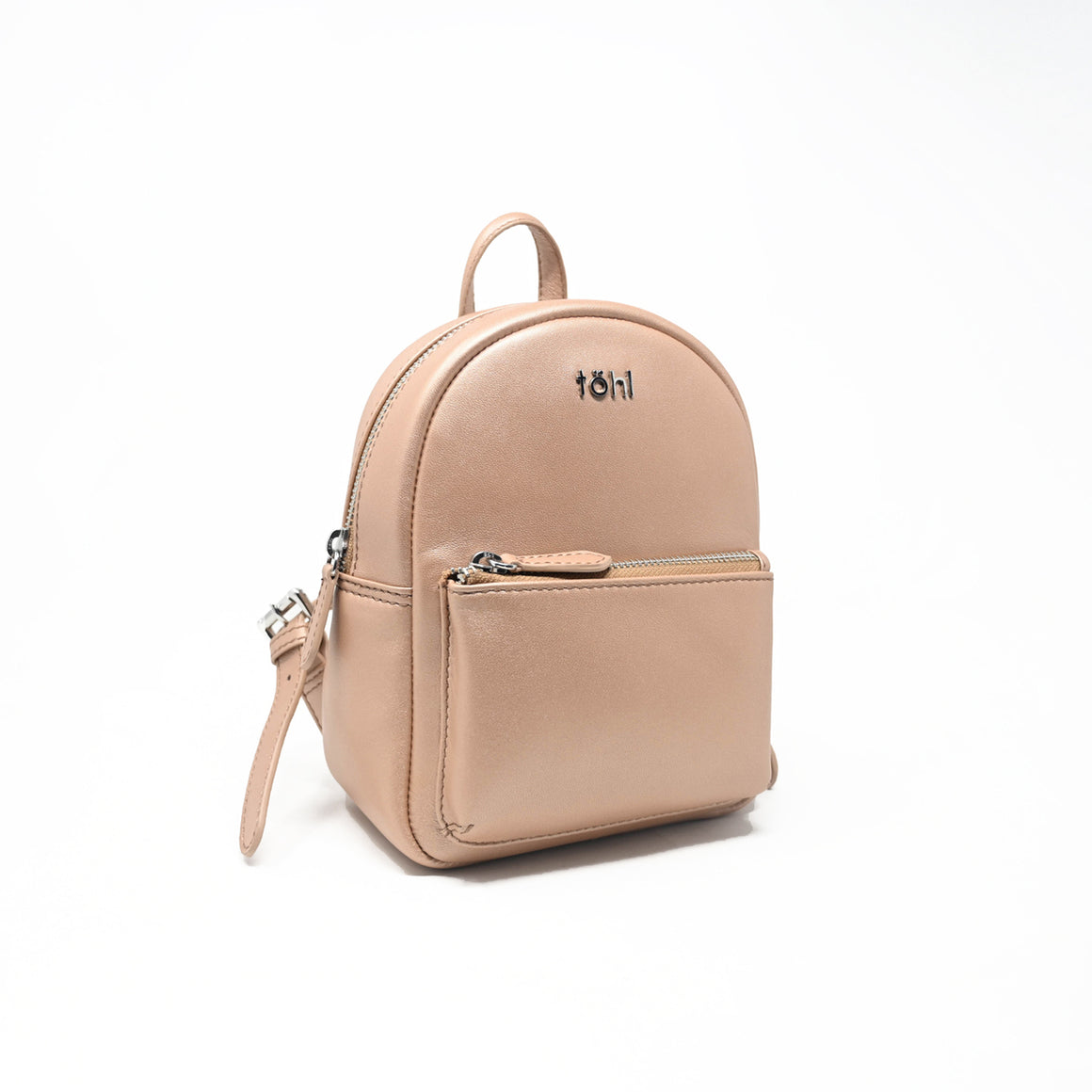 BP0017 - TOHL NEVERN WOMEN'S BACKPACK - NUDE