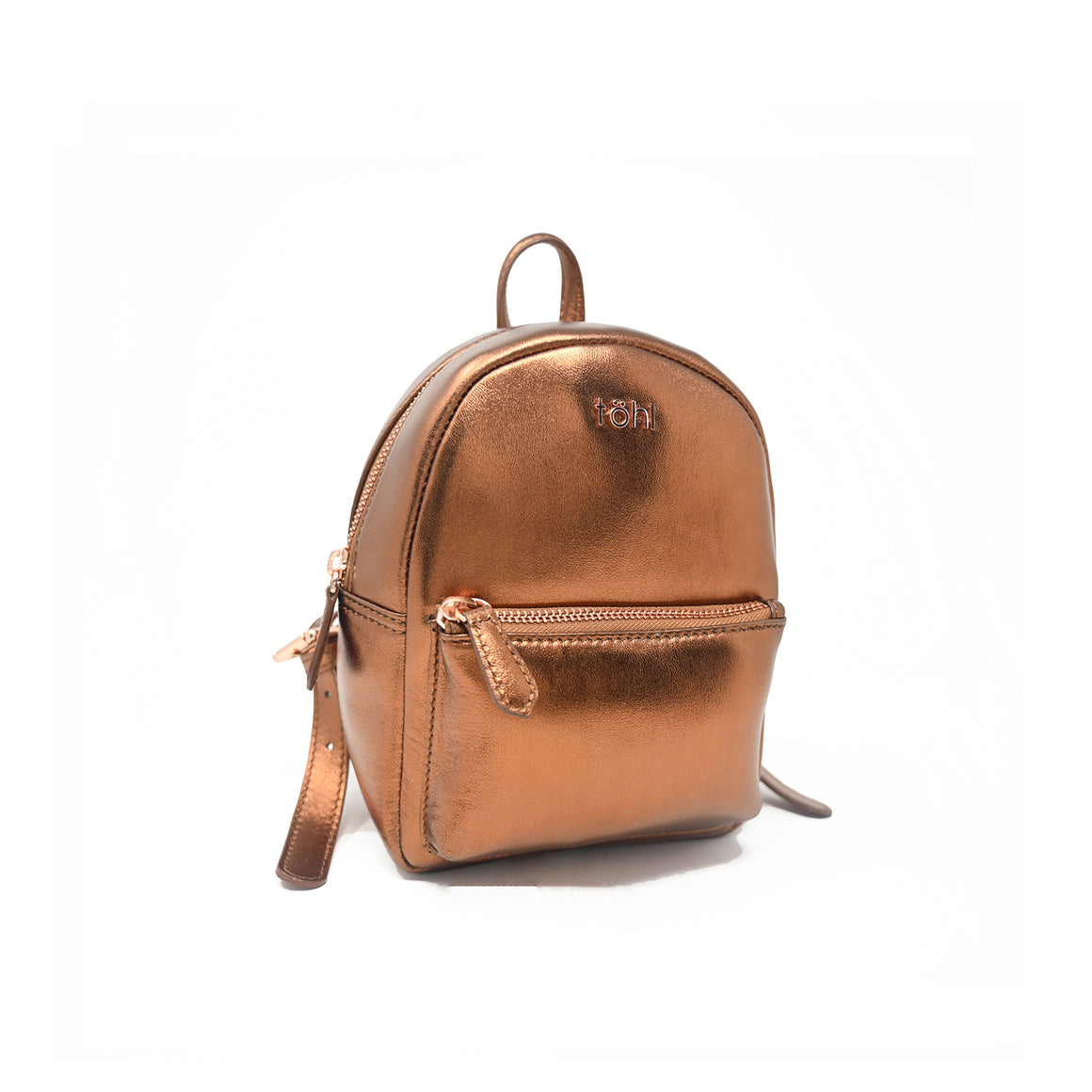 BP0017 - TOHL NEVERN WOMEN'S BACKPACK - BROWN
