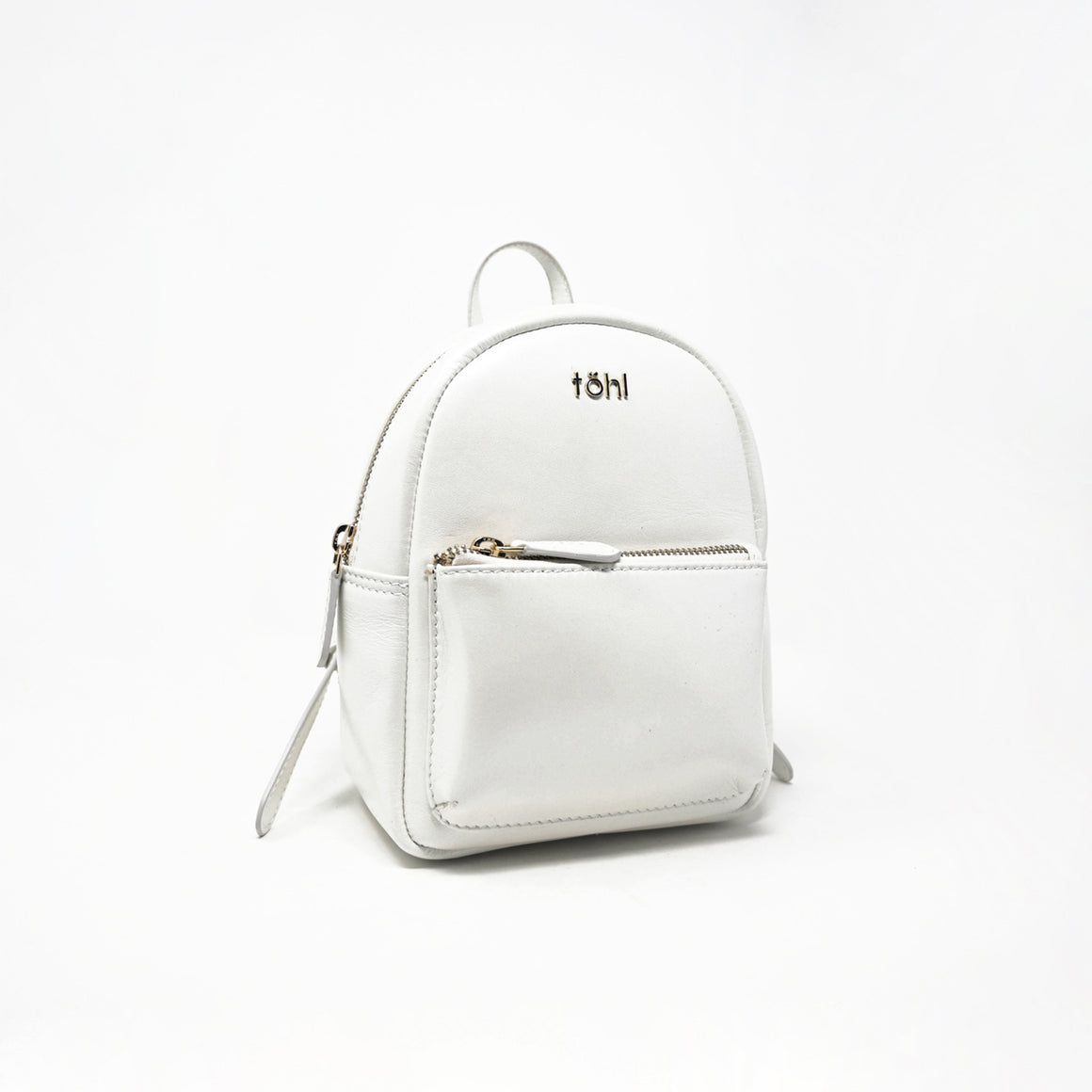 BP0017 - TOHL NEVERN WOMEN'S BACKPACK - PEARL WEISS