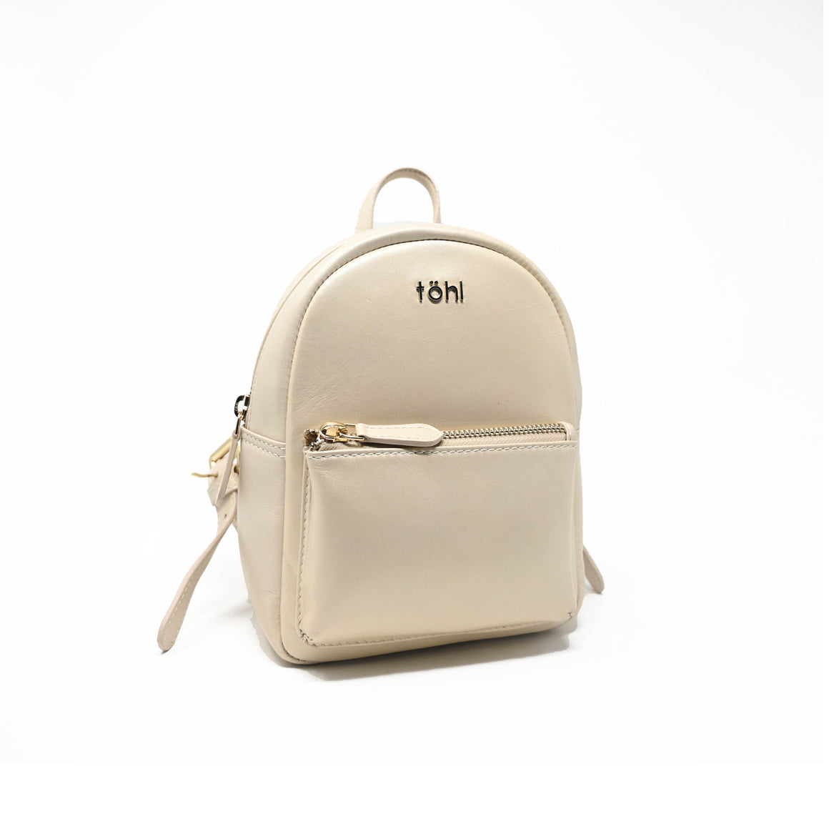 BP0017 - TOHL NEVERN WOMEN'S BACKPACK - CHAMPAGNE PEARL