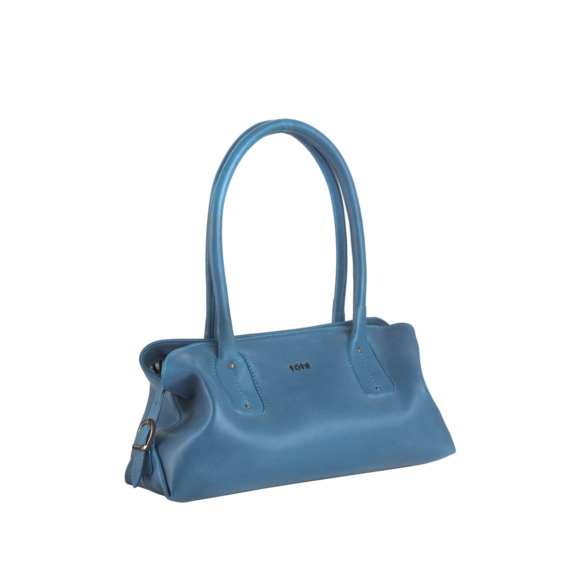 HH 0005 - TOHL OLIVIA WOMEN'S SHOULDER BAG - AZURE
