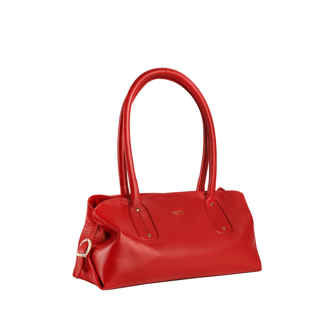HH 0005 - TOHL OLIVIA WOMEN'S SHOULDER BAG - SPICE RED