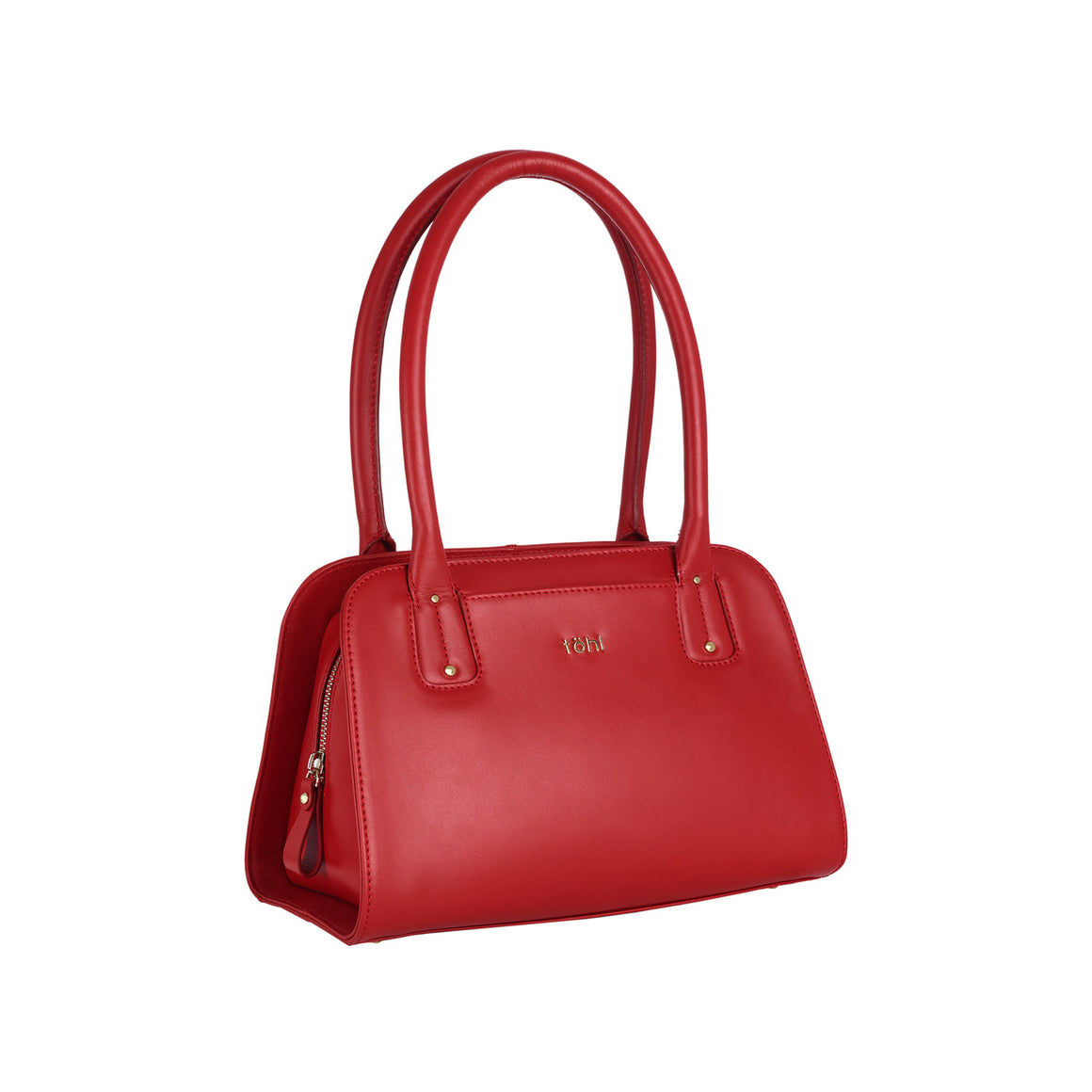 HH 0006 - TOHL PALOMA WOMEN'S SHOULDER BAG - SPICE RED