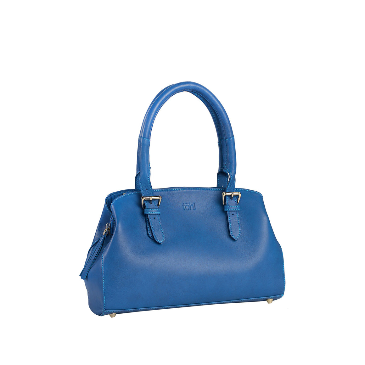 HH 0010 - TOHL ALVA WOMEN'S DAY BAG - AZURE