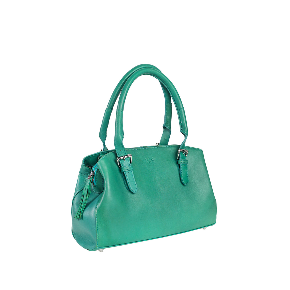 HH 0010 - TOHL ALVA WOMEN'S DAY BAG - TURKIS