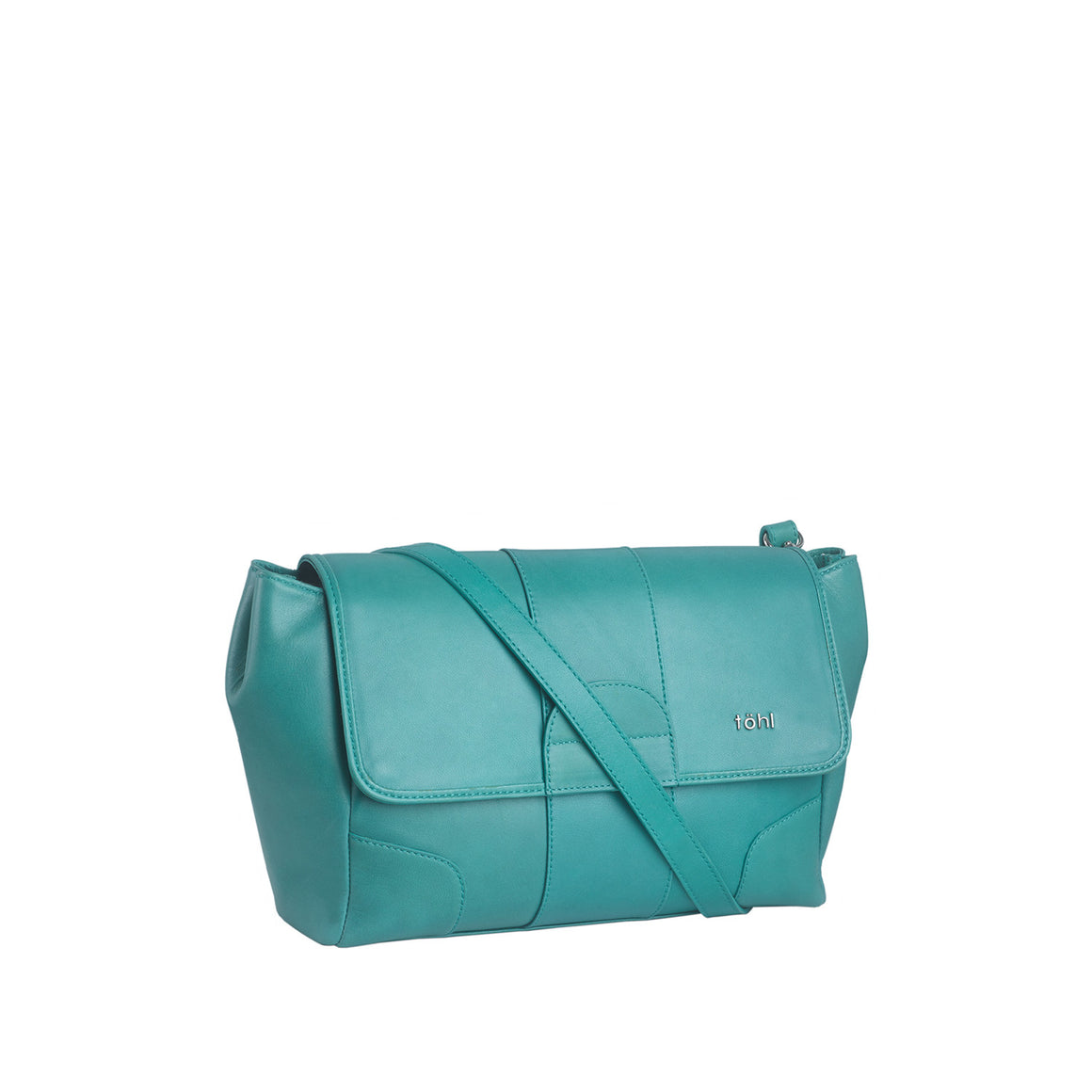 HH 0012 - TOHL JOPLIN WOMEN'S DAY BAG - TURKIS