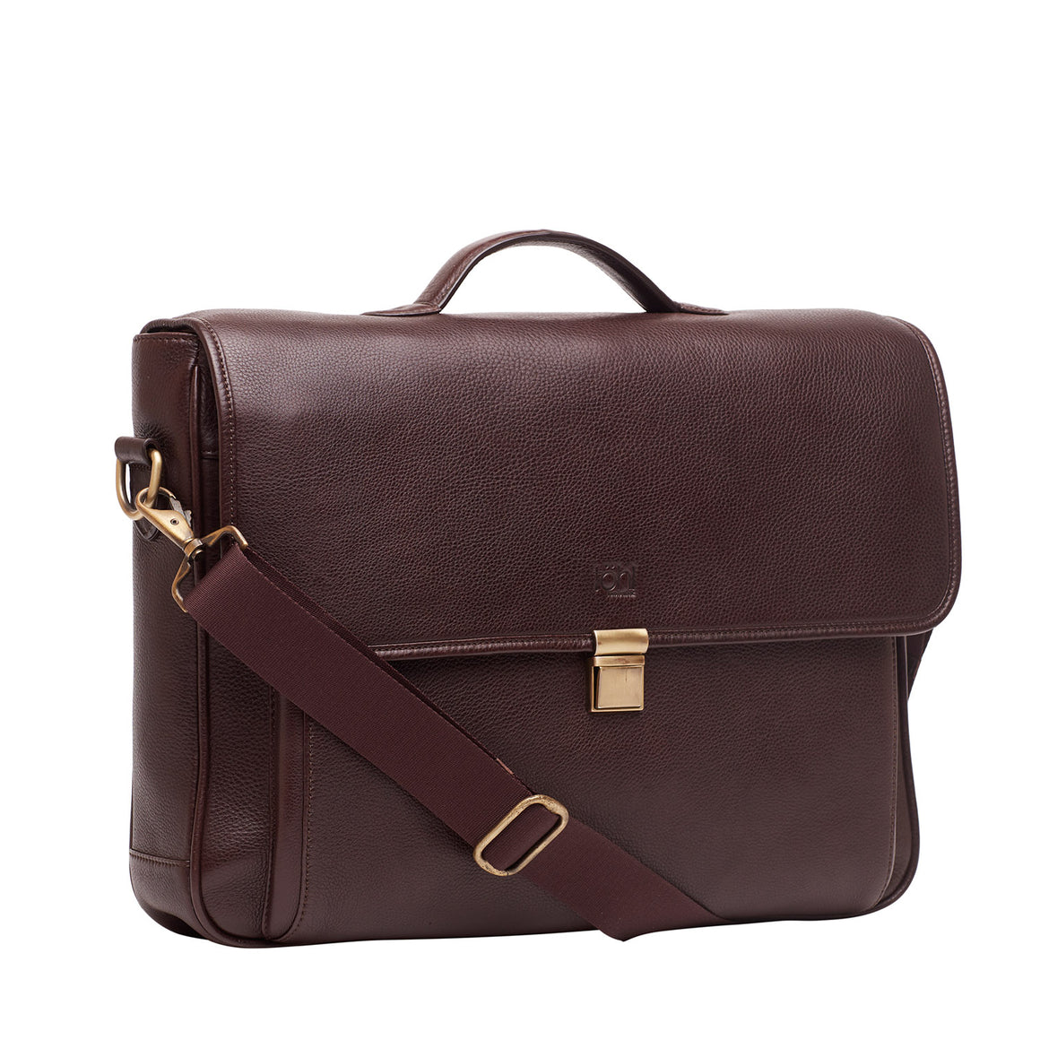 VS 0001 - TOHL VARONA MEN'S VALISES & SATCHELS - T MORO