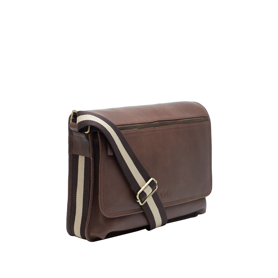 MS 0007 - TOHL VIELLA MEN'S CROSSBODY & MESSENGER - MUD