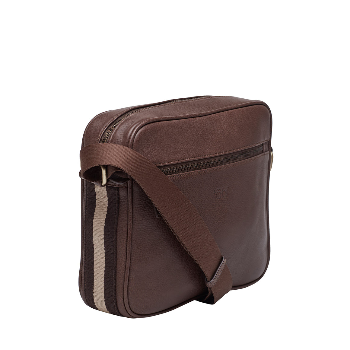 MS 0005 - TOHL CORTE MEN'S CROSSBODY & MESSENGER - MUD