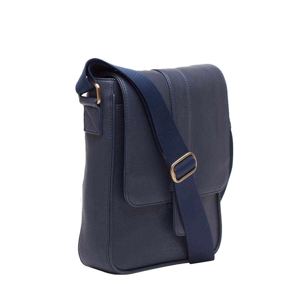 MS 0002 - TOHL RAMPE MEN'S CROSSBODY & MESSENGER - NAVY