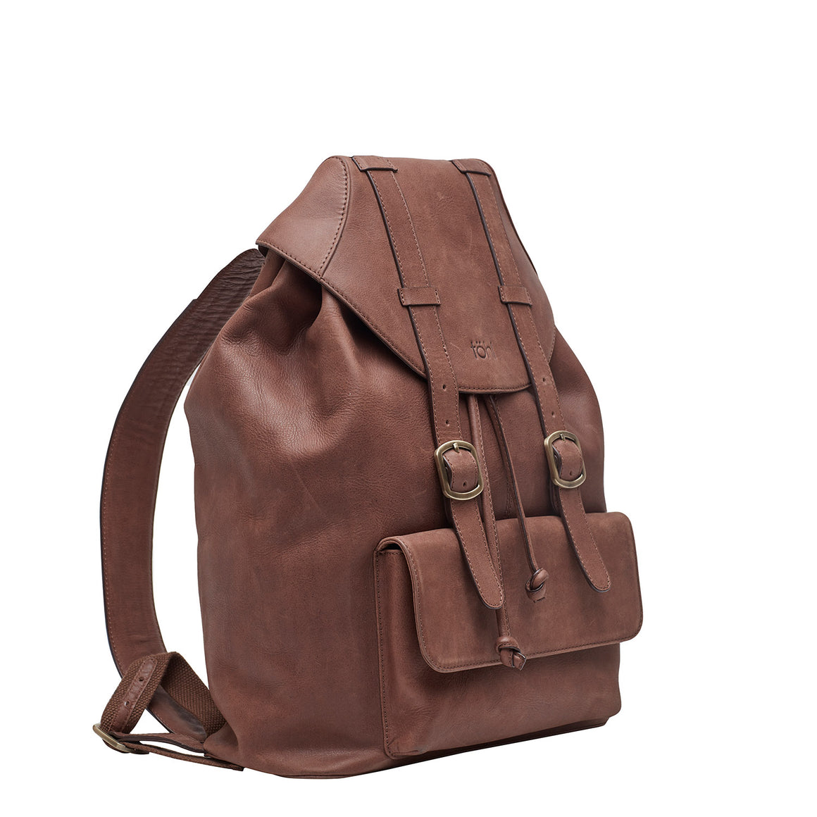 BP 0009 - TOHL MARCO MEN'S BACKPACK - TAN