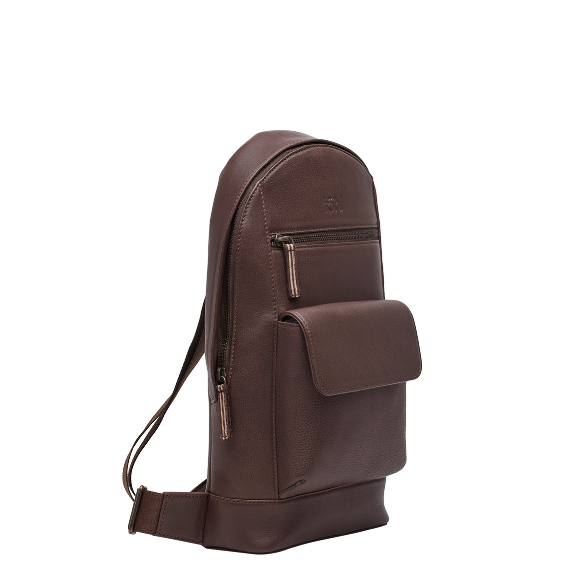BP 0013 - TOHL BORDIN MEN'S BACKPACK - MUD