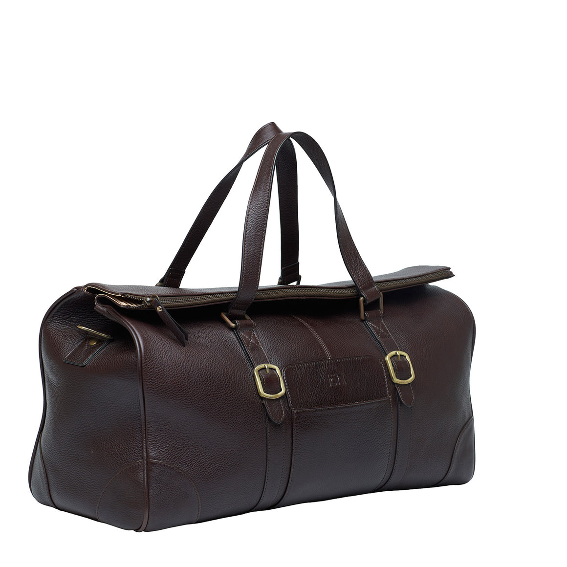 DL 0003 - TOHL PONTE MEN'S DUFFLE BAG - T MORO