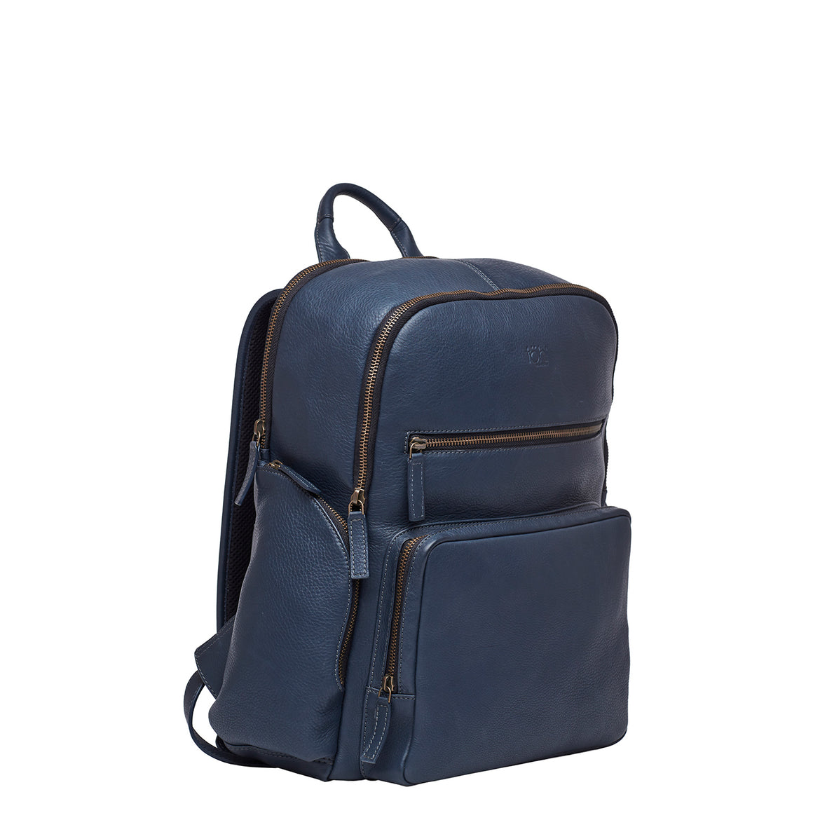 BP 0010 - TOHL FABIO MEN'S BACKPACK - NAVY