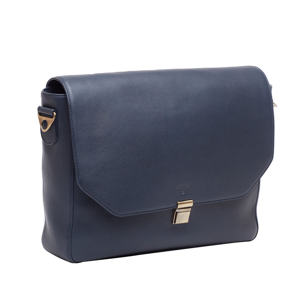VS 0004 - TOHL PADINA MEN'S VALISES & SATCHELS - NAVY