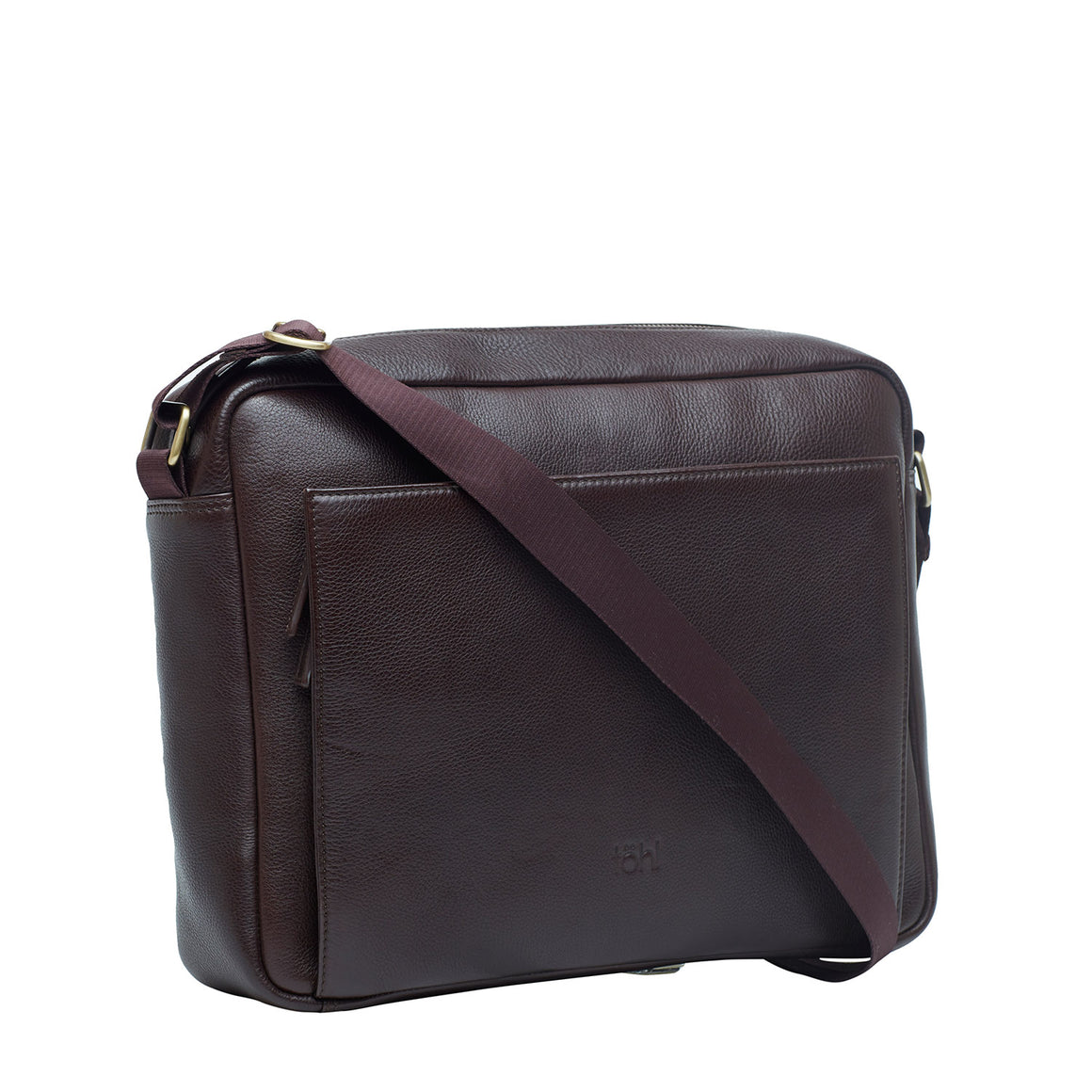 MS 0009 - TOHL MURA MEN'S CROSSBODY & MESSENGER - T MORO