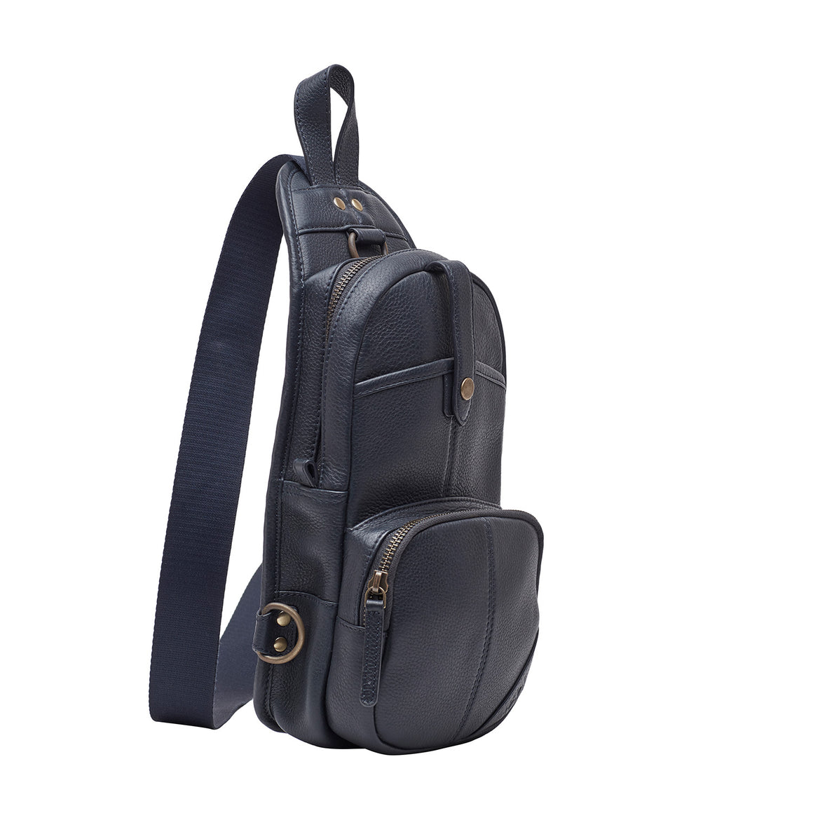 BP 0014 - TOHL PERON MEN'S BACKPACK - NAVY