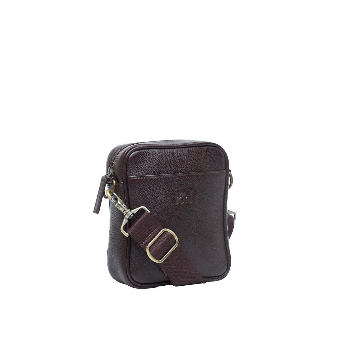 MS 0003 - TOHL CALLE MEN'S CROSSBODY & MESSENGER - T MORO