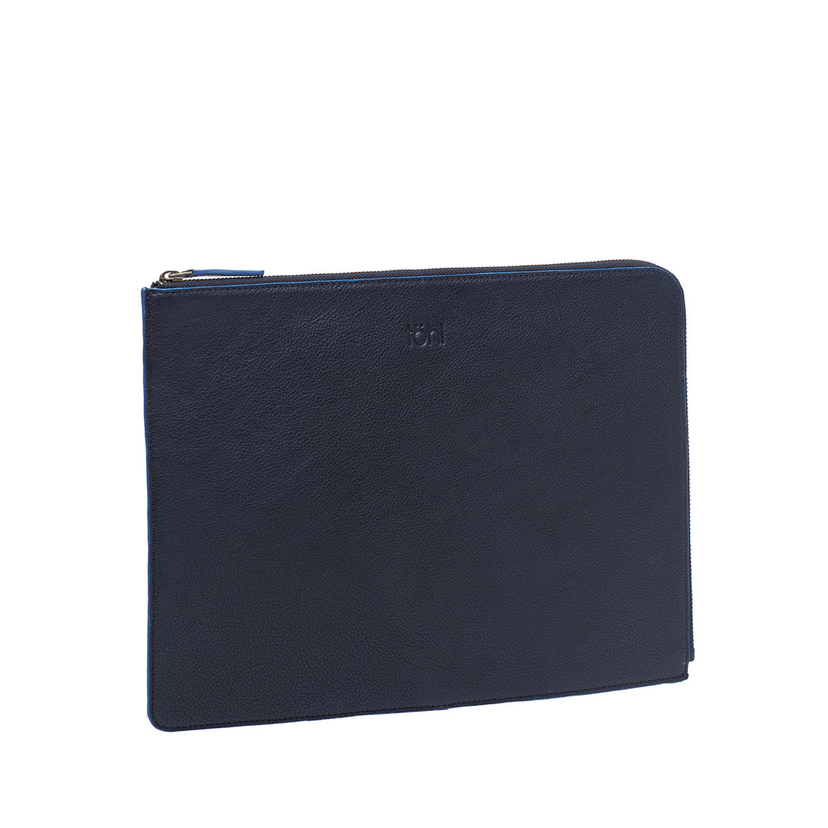 LC 0002 - TOHL GALOIES MEN'S IPAD SLEEVE - CHARCOAL BLACK