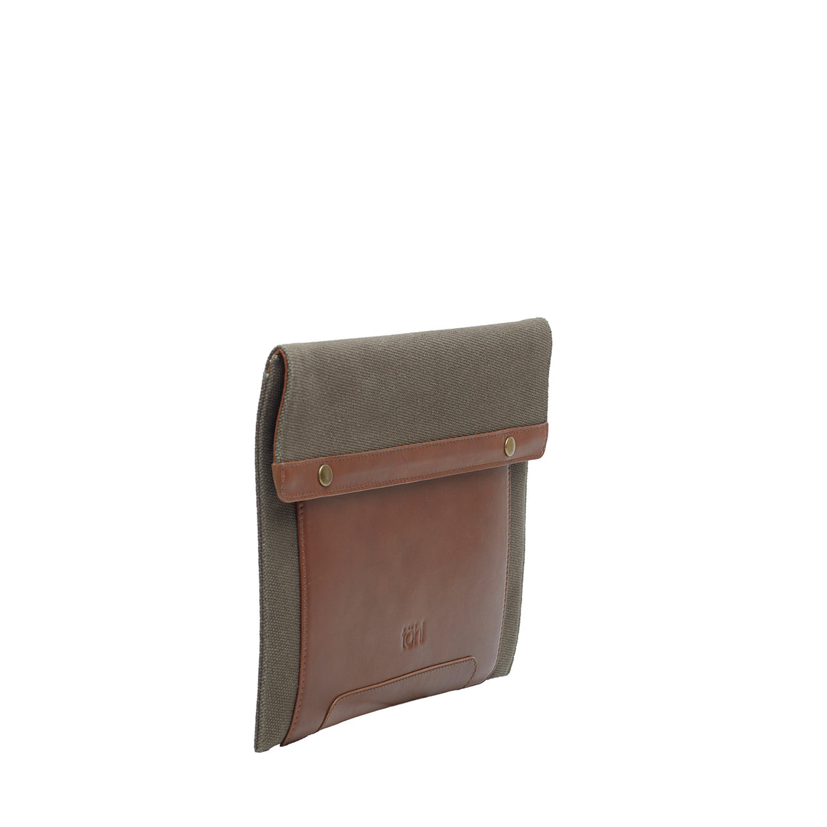 LC 0001 - TOHL BORDA MEN'S IPAD SLEEVE - OLIVE