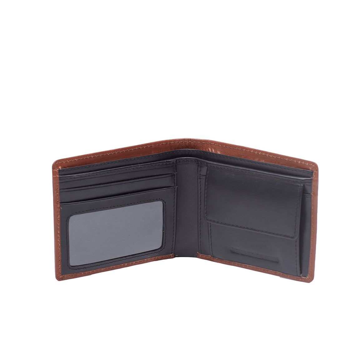 WT 0029 - TOHL BORGO MEN'S WALLET - VINTAGE TAN