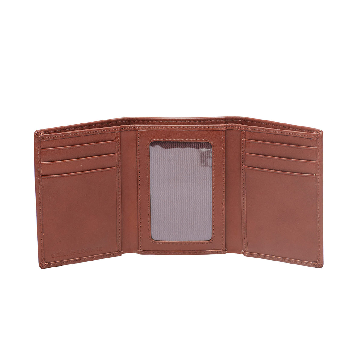 WT 0033 - TOHL SETTALA MEN'S WALLET - VINTAGE TAN