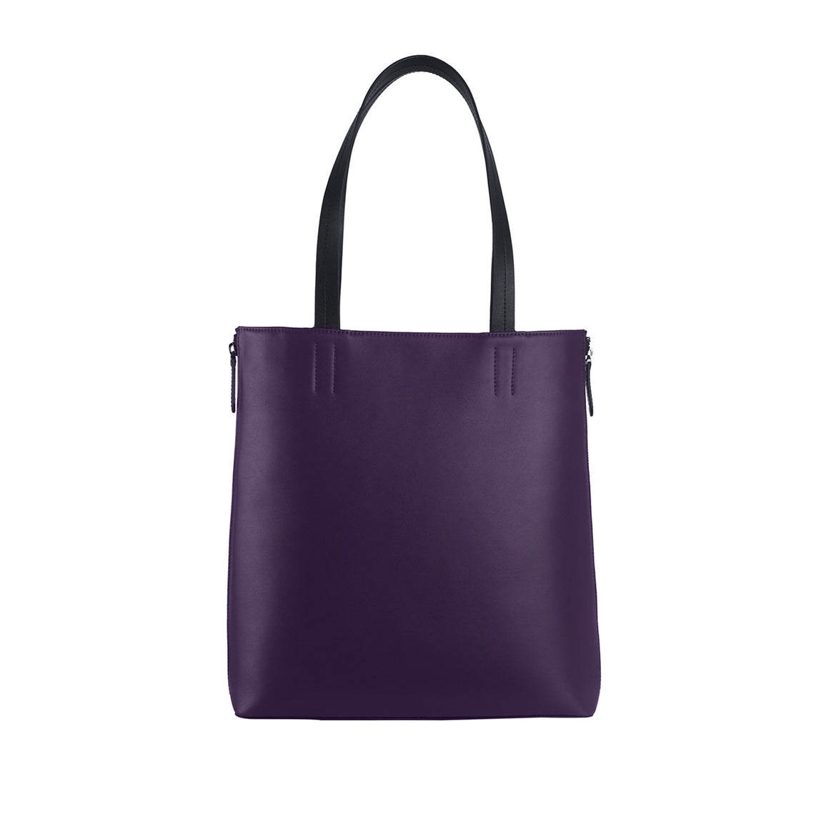 SB 0005 - TOHL CARLISLE WOMEN'S DAY SHOPPER - CHARCOAL BLACK