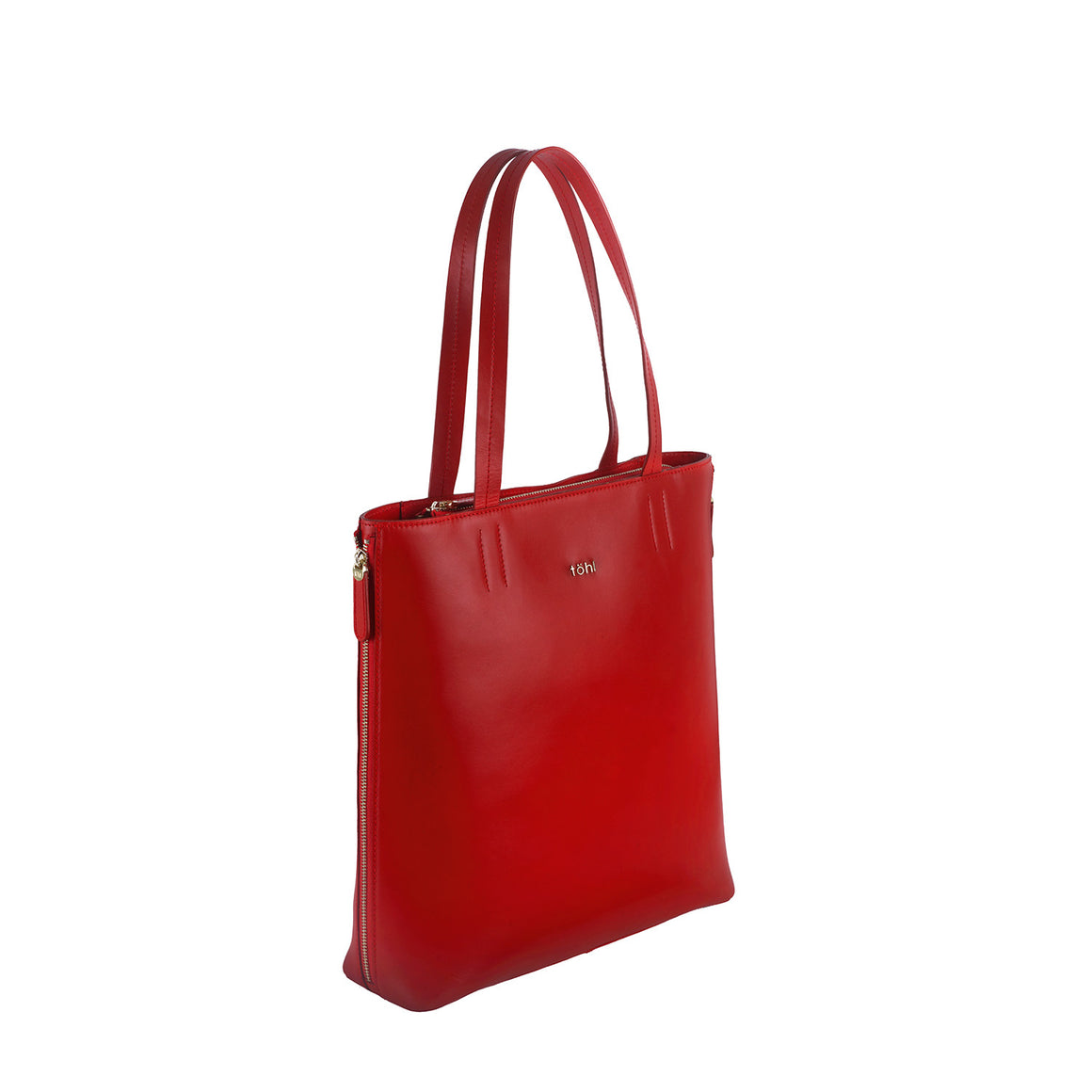 SB 0005 - TOHL CARLISLE WOMEN'S DAY SHOPPER - SPICE RED
