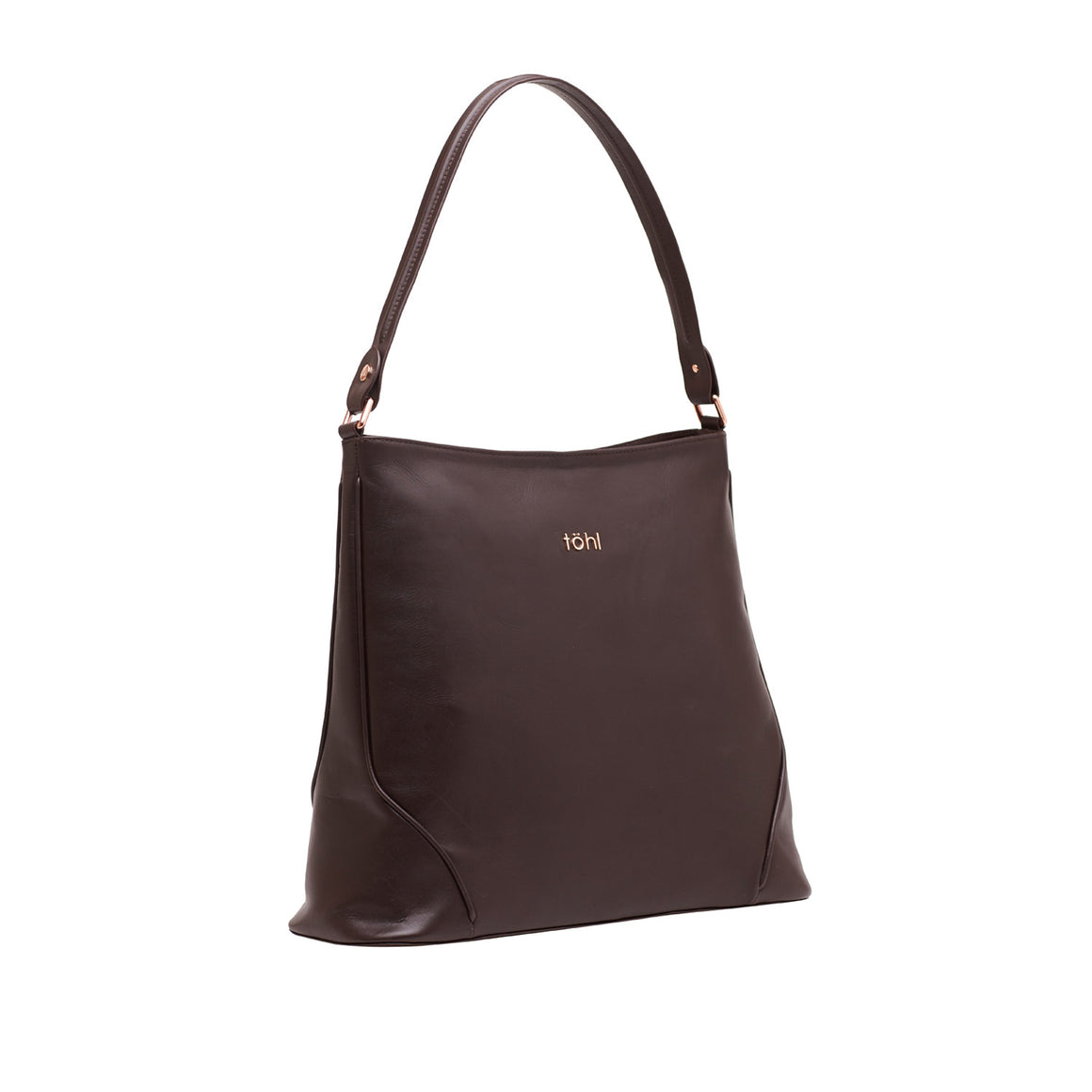 SB 0010 - TOHL ALEXA WOMEN'S SHOULDER BAG - MOCHA