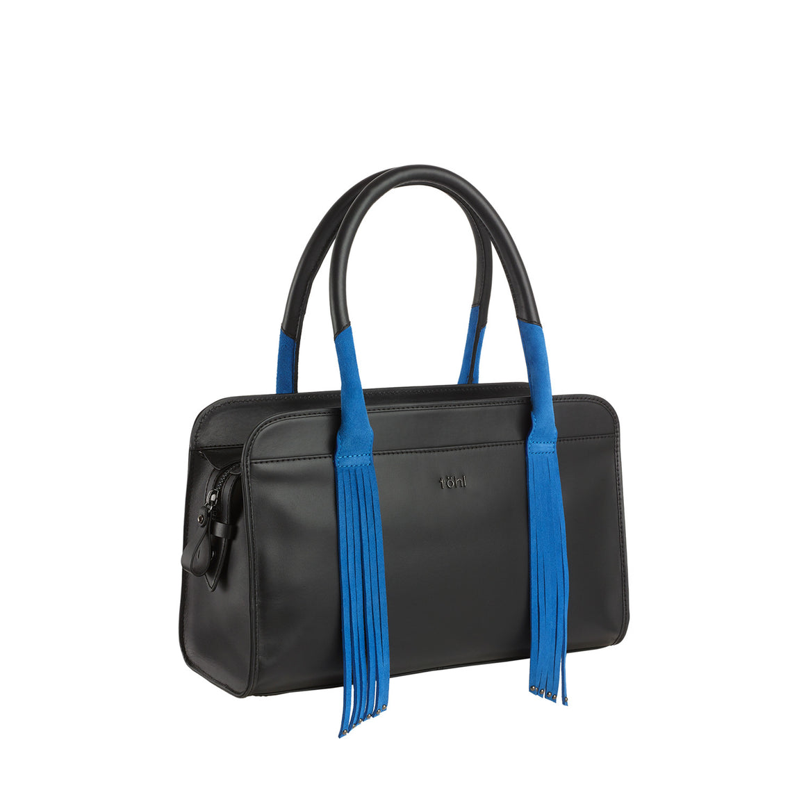 SB 0012 - TOHL TAMARA WOMEN'S DAY BAG - CHARCOAL BLACK