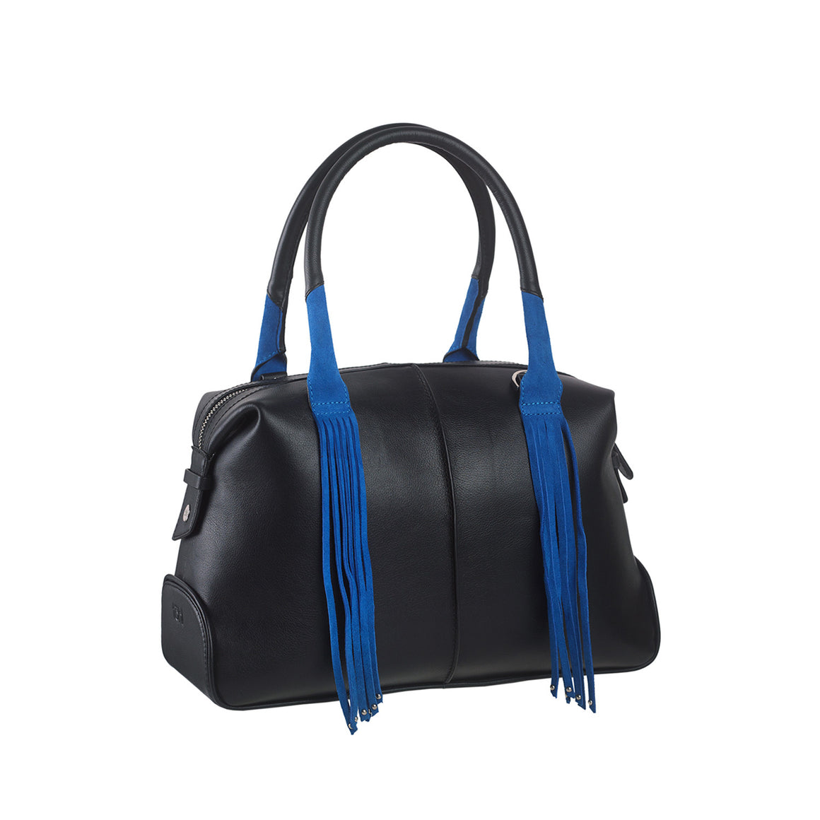 SB 0013 - TOHL ROBYN WOMEN'S DAY BAG - CHARCOAL BLACK