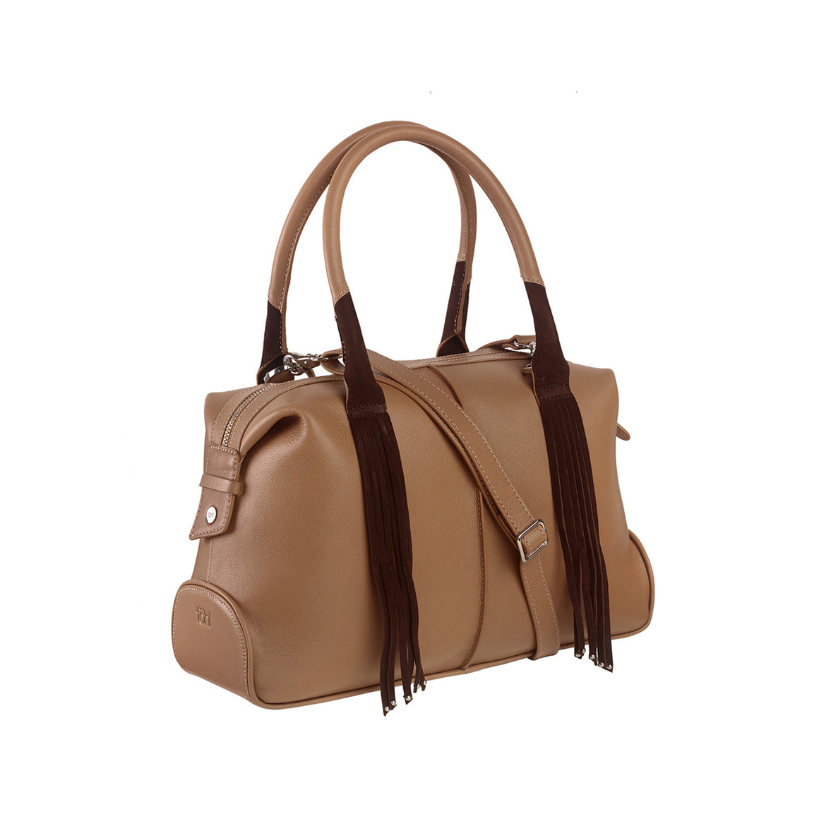 SB 0013 - TOHL ROBYN WOMEN'S DAY BAG - NUDE