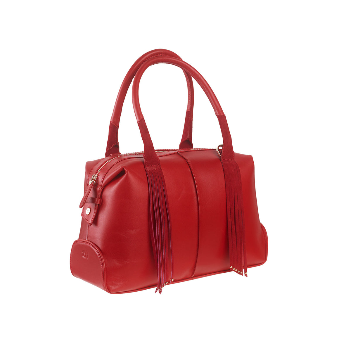 SB 0013 - TOHL ROBYN WOMEN'S DAY BAG - SPICE RED