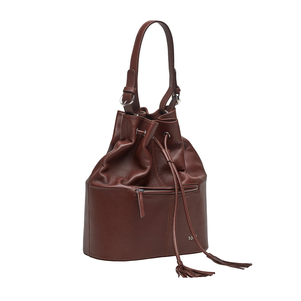 SB 0015 - TOHL NUSA WOMEN'S SHOULDER BAG - CHOCO