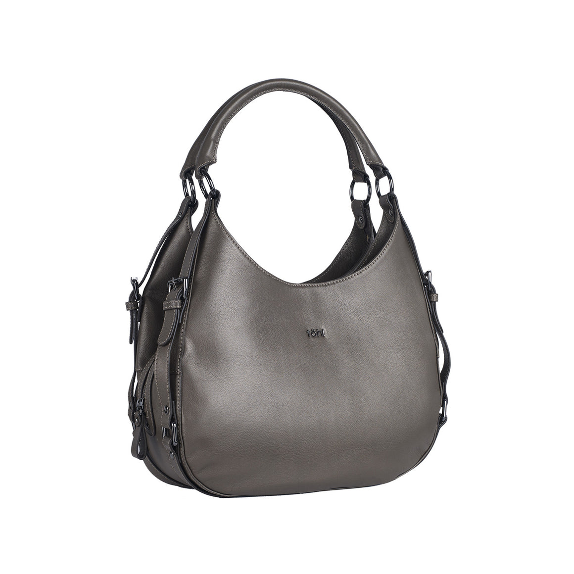 SB 0016 - TOHL KAIA WOMEN'S SHOULDER BAG - METALLIC COPPER
