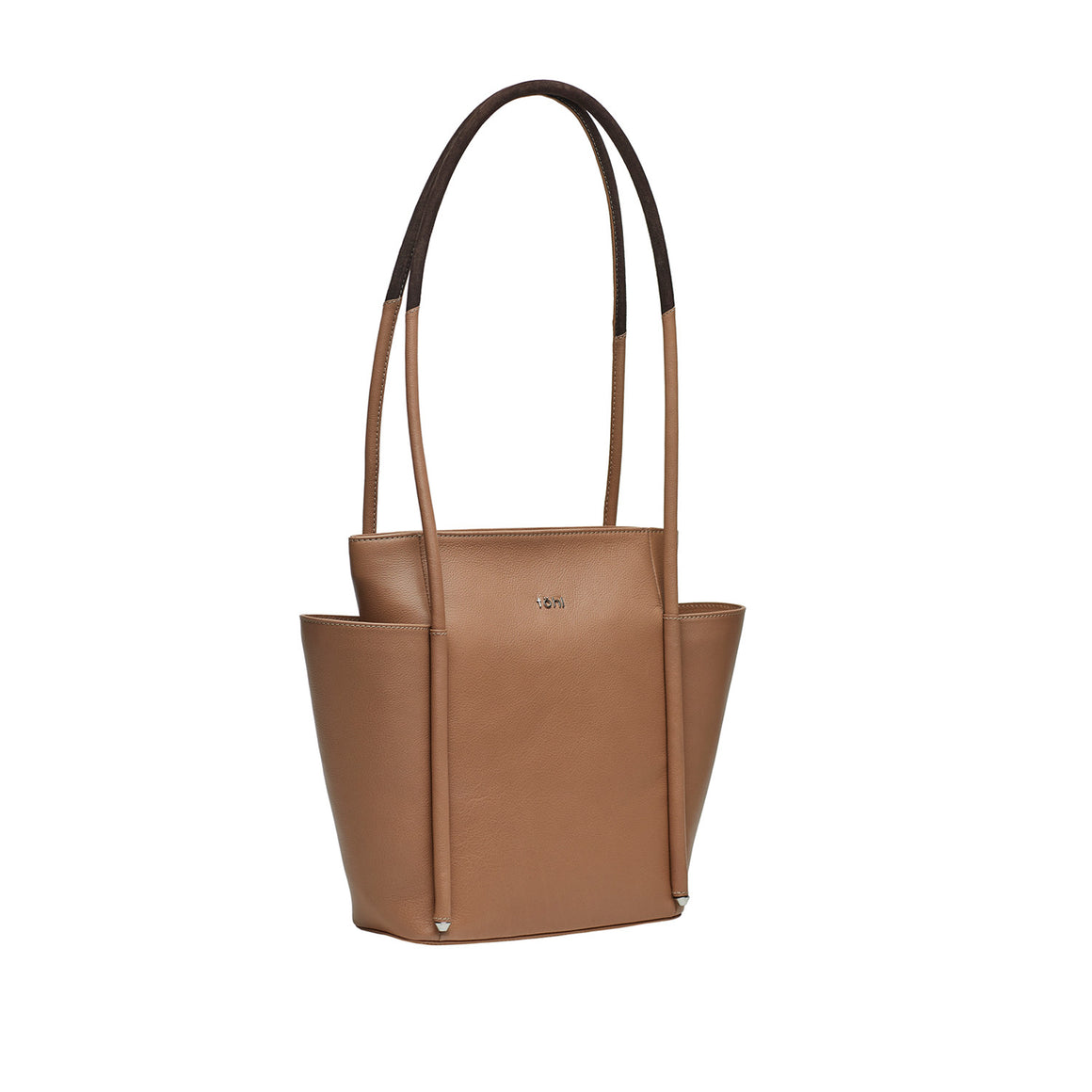 SB 0020 - TOHL PERRY WOMEN'S SHOPPER - NUDE