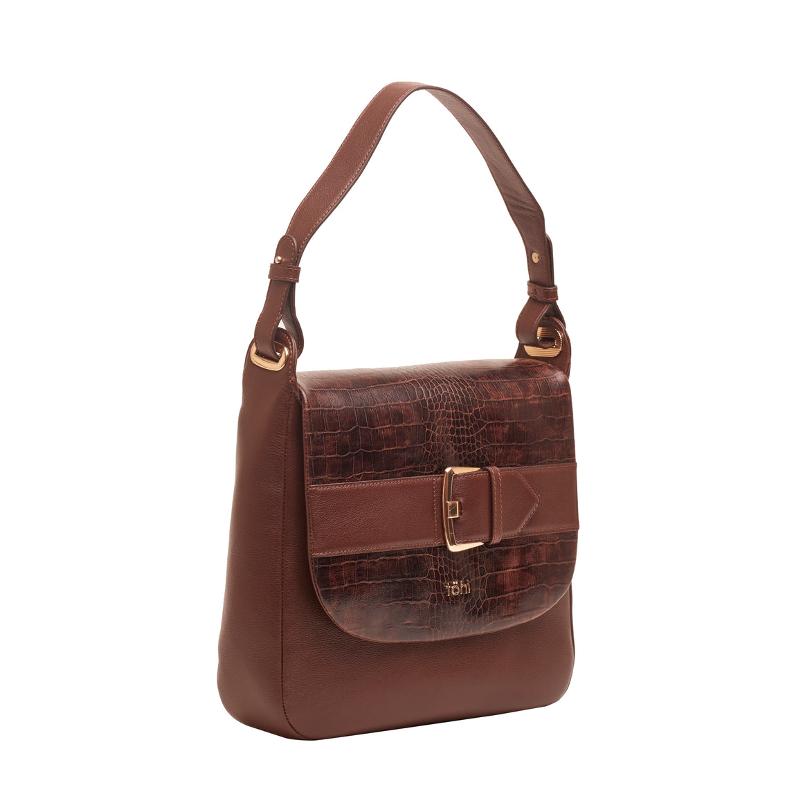 SB 0024 - TOHL DUSTY WOMEN'S BAG - CHOCO